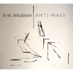 Erik Jekabson - Anti-Mass