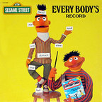 Ernie - Every Body's Record