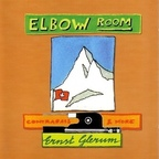 Ernst Glerum - Elbow Room · Contrabass & More