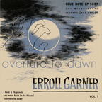 Erroll Garner - Overture To Dawn · Volume 1