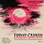 Erroll Garner - Overture To Dawn · Volume 2