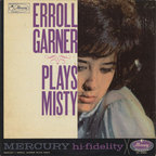 Erroll Garner - Plays Misty