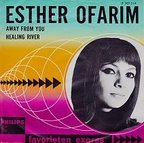 Esther Ofarim - Away From You