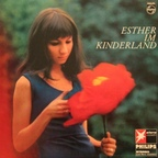 Esther Ofarim - Esther Im Kinderland
