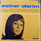 Esther Ofarim - s/t