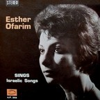 Esther Ofarim - Sings Israelic Songs