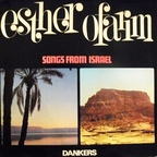 Esther Ofarim - Songs From Israel