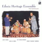 Ethnic Heritage Ensemble - The Continuum