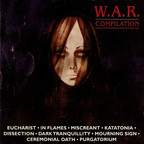 Eucharist - W.A.R. Compilation - Volume One
