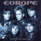 Europe (SE) - Out Of This World