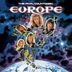 Europe (SE) - The Final Countdown