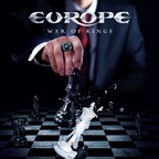 Europe (SE) - War Of Kings