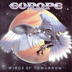 Europe (SE) - Wings Of Tomorrow