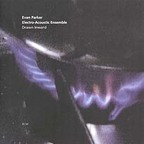 Evan Parker Electro-Acoustic Ensemble - Drawn Inward