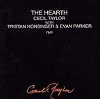 Evan Parker - The Hearth