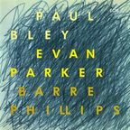 Evan Parker - Time Will Tell