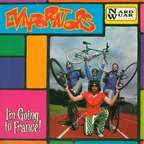 Evaporators - I'm Going To France!