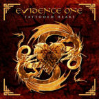 Evidence One - Tattooed Heart