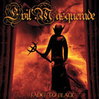 Evil Masquerade - Fade To Black
