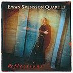 Ewan Svensson Quartet - Reflections