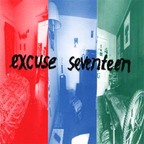 Excuse Seventeen - s/t