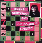 Exene Cervenka And The Original Sinners - Sev7en