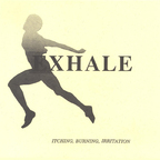 Exhale - Itching, Burning, Irritation