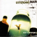 Expanding Man - Head To The Ground