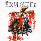 Exploited - Jesus Is Dead