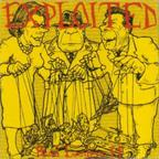 Exploited - Rival Leaders e.p.