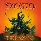 Exploited - The Massacre