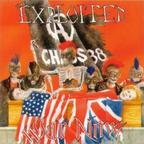 Exploited - War Now