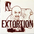 Extortion - s/t