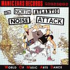 Extreme Noise Terror - The North Atlantic Noise Attack