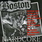 Eye For An Eye - Boston Hardcore