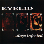 Eyelid - ...Days Infected