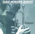 Fabio Morgera Quintet - The Pursuit