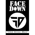 Face Down - One Eyed Man