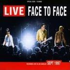 Face To Face (US 2) - Live