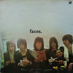 Faces - The First Step