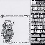 Fairmont - Spring 2002 Music Sampler