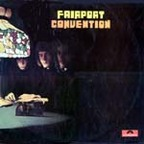 Fairport Convention - s/t