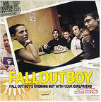 Fall Out Boy - Fall Out Boy's Evening Out With Your Girlfriend