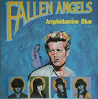 Fallen Angels - Amphetamine Blue
