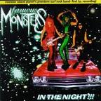 Famous Monsters - In The Night!!!