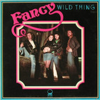 Fancy (UK 1) - Wild Thing
