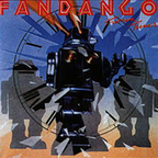 Fandango (UK) - Future Times