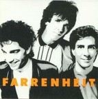 Farrenheit - s/t