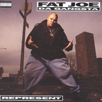 Fat Joe Da Gangsta - Represent