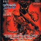 Fates Warning - Holy Dio · A Tribute To The Voice Of Metal: Ronnie James Dio
